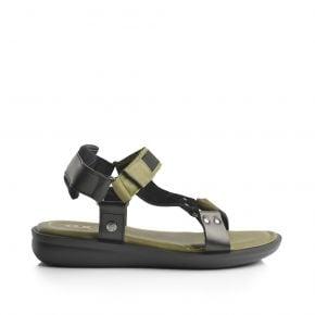 52304 GX&Co Flat Sporty Sandal